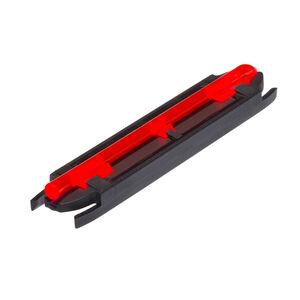 HiViz Front Sight Shotgun Magnetic Fiber Optic Family Steel Black M400