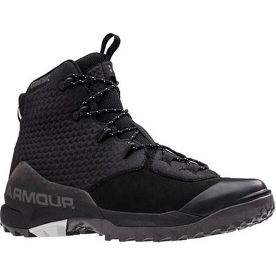 ua hiking shoes