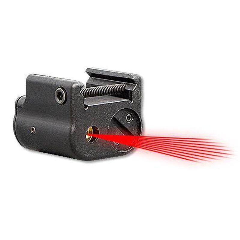 Laserlyte  Center Mass Red Laser Sight System  Picatinny