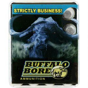 Buffalo Bore .460 Rowland Ammunition 20 Rounds 230 Grain JHP 1350fps