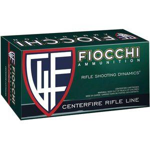 Fiocchi 7mm Magnum Ammunition 200 Rounds PSP 139 Grains
