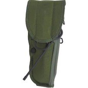 Bianchi UM92 Universal Military Holster Size I Ballistic Weave Olive Drab 17008