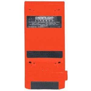 Streamlight Lite Box Direct Wire 12 Volt DC Mounting Rack Orange 45071