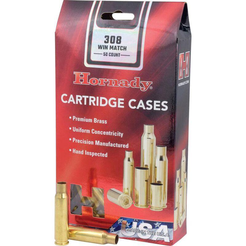 Hornady Unprimed Brass 20 Cases .28 Nosler