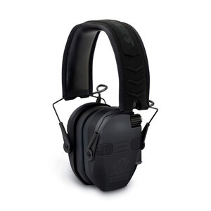 d49750debb9 Walker's Game Ear Razor Slim Series Quad Electronic Adult Folding Earmuffs  With Bluetooth Matte Black GWP