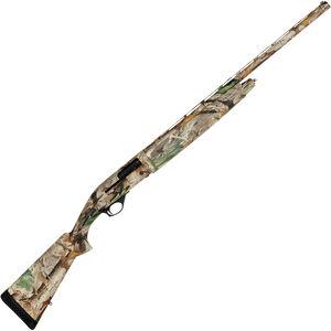"TriStar Viper G2 20 Gauge Semi Auto Shotgun 5 Rounds 3"" Chamber 28"" Barrel Synthetic Stock Realtree Advantage Timber Camo"