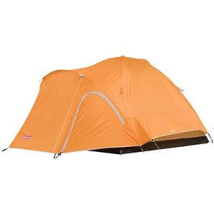 Coleman Hooligan 3 Person Backpacking Tent 8'x7' Orange