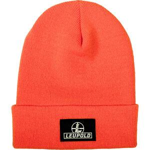 Leupold Reticle Logo Beanie Hat