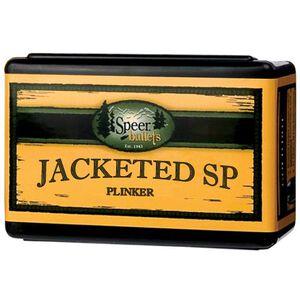 "Speer .44 Caliber .429"" Diameter 240 Grain JSP Bullets 100 Count"