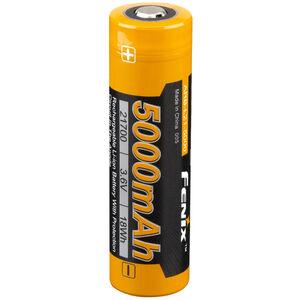 Fenix Rechargeable 21700 Li-ion Battery 5000 mAh 3.6V