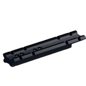 Thompson/Center Encore Rimfire 1-Piece Weaver Scope Mount Base Blued
