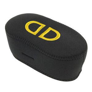 Bino Dock Bino Cap Eyepiece Protector Neoprene Black