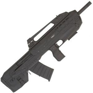 "TriStar Compact 12 Gauge Bullpup Semi Auto Shotgun 20"" Barrel 3"" Chamber 5 Rounds Synthetic Stock Black"