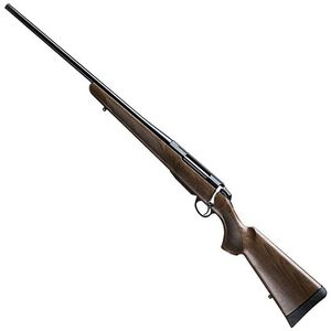 """Tikka T3x Hunter 7mm-08 Rem 22.4"""" Bbl Left Hand Wood Blud"""