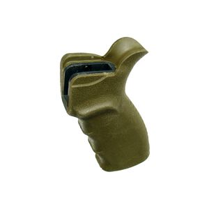 UTG Ergonomic Pistol Grip for  Model 4/AR15 Airsoft, OD