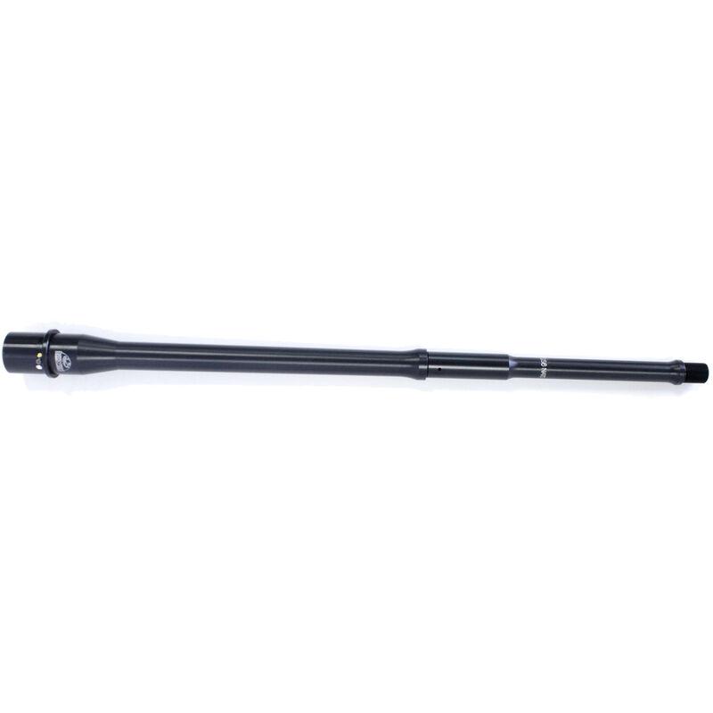 """Faxon GUNNER AR-15 Barrel 16"""" 5.56 NATO 1/8 Twist Mid Length Gas Steel Black 15A58M16NGQ"""