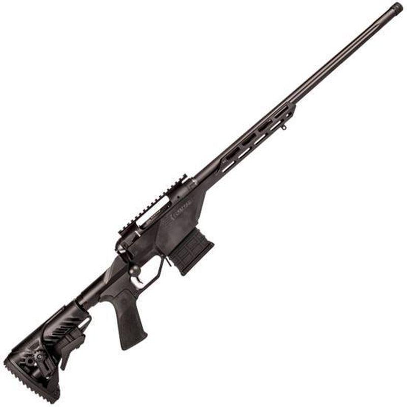 Savage Arms 10 BA Stealth Bolt Action Rifle 6 5 Creedmoor 24