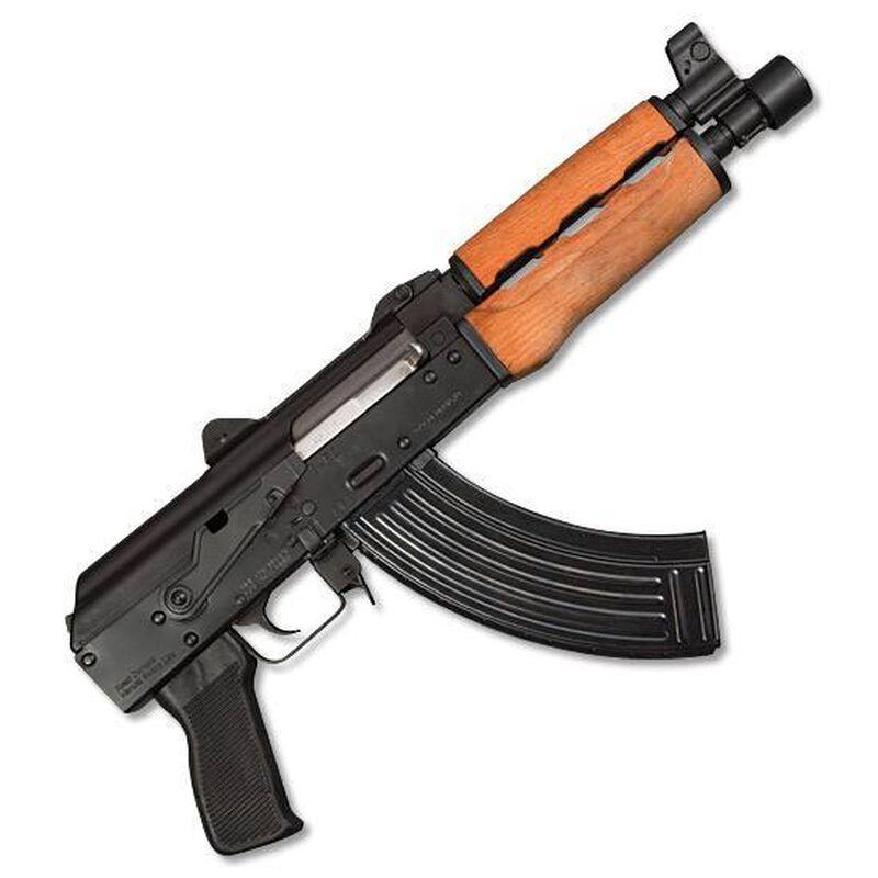 Century Zastava PAP M92 Semi Auto Handgun 7 62x39 10