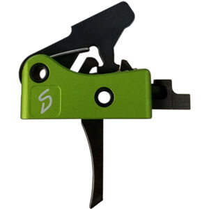 Stern Defense H2S Hybrid 2 Stage Drop In AR-15 Trigger Cold Nitride Finish