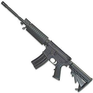 """Windham Weaponry SRC AR-15 5.56 NATO Semi Auto Rifle, 16"""" Barrel 30 Rounds"""