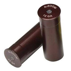 A-Zoom 12 Gauge Snap Caps 2 Pack 12211
