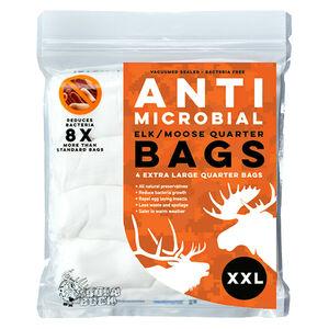 "Koola Buck Anti-Microbial Elk Quarter Bag 10""x48"" 4 Pack"