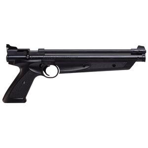 Crosman American Classic Variable Pump Air Pistol .22 Caliber 460 fps Black