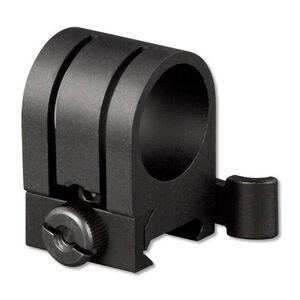 """Lion Gears Lightweight 1"""" Flashlight Mount Aluminum Black PAFR25DL"""