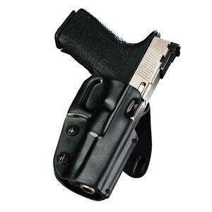 Galco Matrix Holster Right Hand Black 1911 Government M5X212