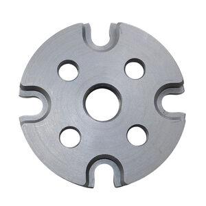 Lee Auto Breech Lock Pro Progressive Reloading Press Shell Plate #1 Steel Construction Natural Finish