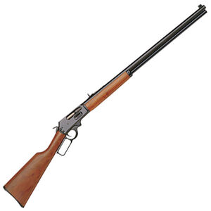 "Marlin Big Bore Model 1895 CBA .45-70 Govt. Lever Action Rifle 18.5"" Octagon Barrel 6 Rounds Walnut Stock Blued Finish"