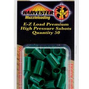 Harvester Muzzleloading .50 Caliber Sabot For .429-.430 Caliber Projectile 50 Count H5044G