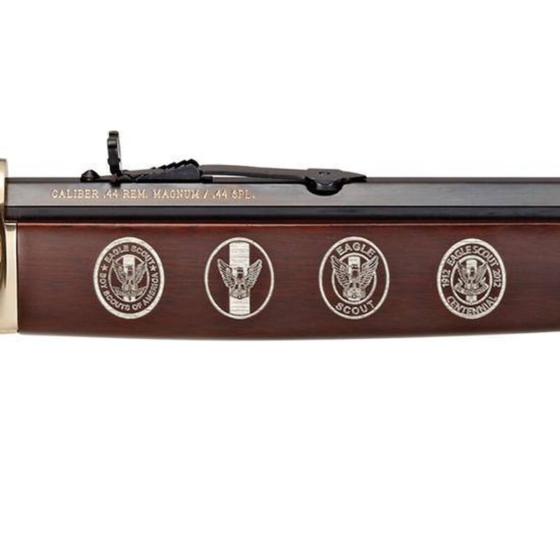 Henry Big Boy Lever Action Rifle  44 Magnum/ 44 Special 20