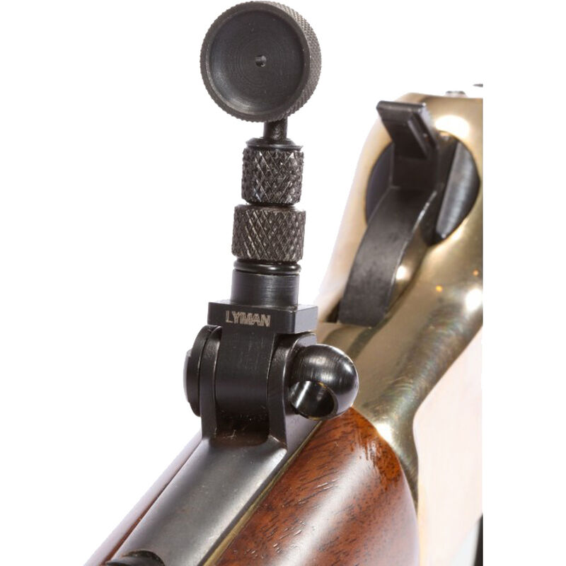 Lyman Henry Level Action Rifle No. 2 Tang Sight