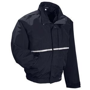 Mocean Tech Waterproof Bike Patrol Jacket with Removable Liner