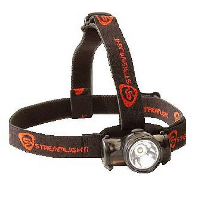 Streamlight Enduro LED Headlamp Black Warranty