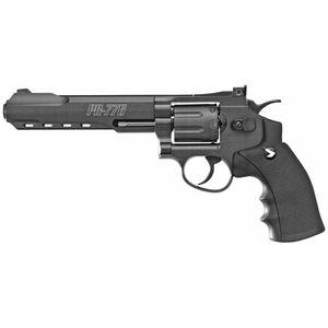 Gamo PR-776 .177 Caliber Pellet CO2 Revolver 400 FPS