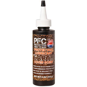 Protection First Class Oil 4oz Squeeze Bottle Earth Scent