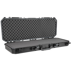 "Plano All Weather Rifle/Shotgun Hard Case 42"" Plastic Black"