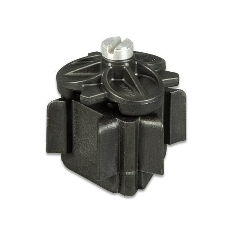 Tactical Solutions Ruger 10/22 10 Round Rotary Mag Connector Black TRIMAG