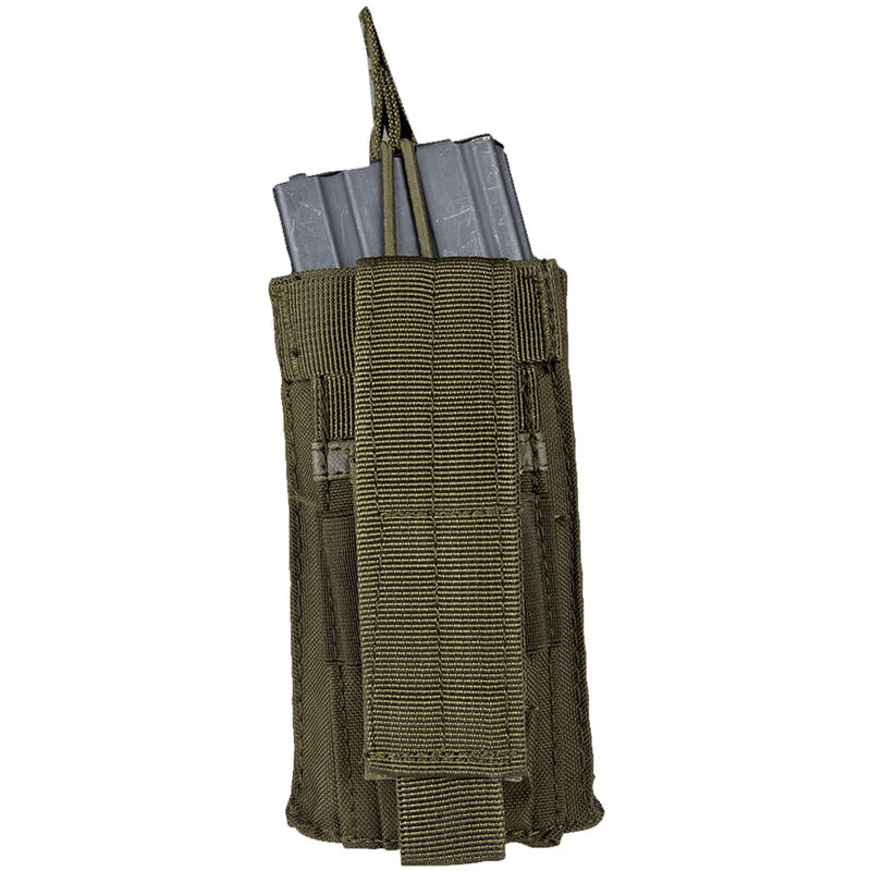 5ive Star Gear TOT-5S Single M4/M16 Magazine Pouch OD Green