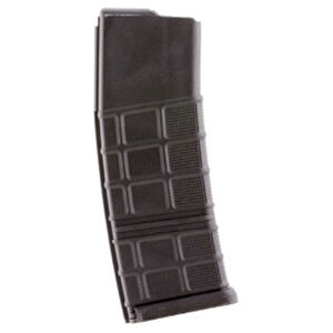 ProMag DPMS LR308 Rifle Magazine 308 Win 30 Rounds Polymer Black