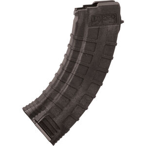 TAPCO INTRAFUSE AK-47 Magazine 7.62x39mm 30 Rounds Polymer Black 16646