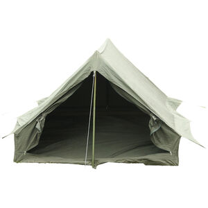 Original French Military F1 Combat Ground Troop Two Person Tent in Like New Condition