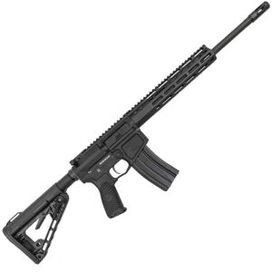 "Wilson Combat Protector Elite .300 Blackout AR-15 Semi Auto Rifle 16"" Barrel 30 Rounds 10.40"" M-LOK Hand Guard Carbine Stock Black"