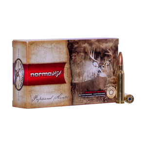 Norma USA Professional Hunter .308 Winchester Ammunition 20 Rounds 180 Grain Oryx 2610fps
