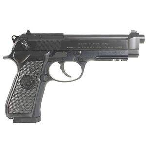 "Beretta 96A1 Semi-Automatic Pistol, .40 S&W, 4.9"" Barrel, 12 Rounds, Black"