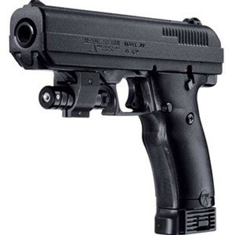 Hi-Point Firearms Laser and Mount Package for Hi-Point Firearms 9mm-c,   380-c,  40 and  45 Black Matte LAS-C