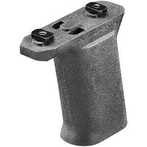 Aim Sports AR-15 M-LOK Vertical Grip Polymer Black
