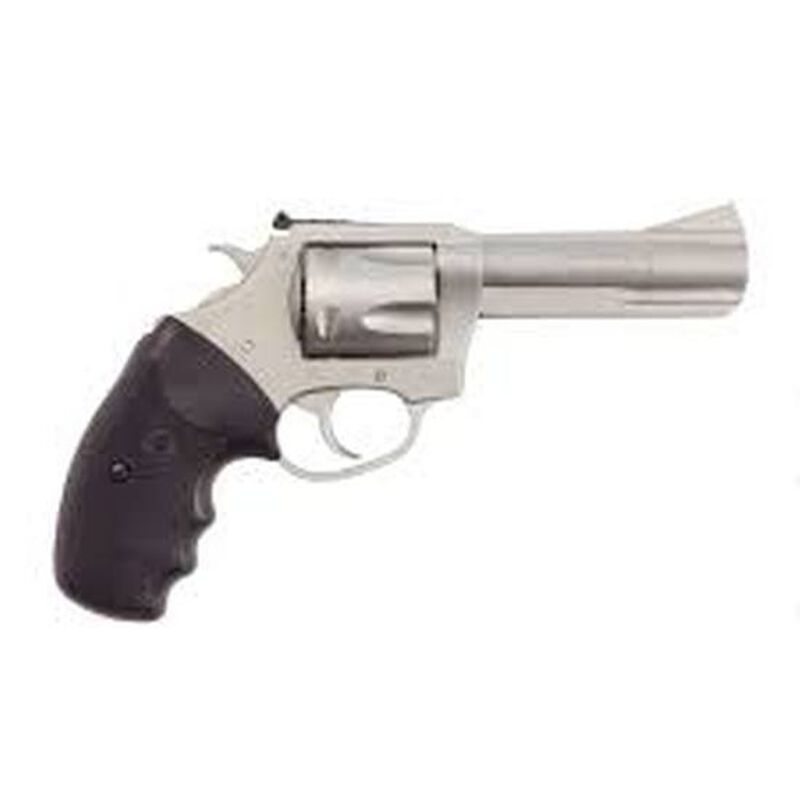 Charter Arms Target Bulldog Double Action Revolver  44 Special 4 2